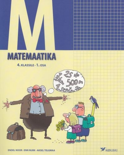 Mathematics 4th grade. Digital browser-based textbook